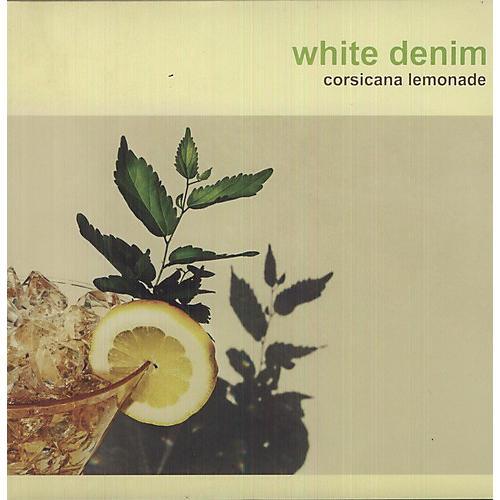 Alliance White Denim - Corsicana Lemonade