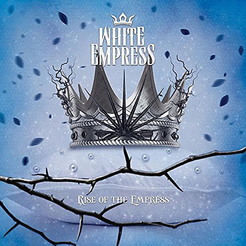 Alliance White Empress - Rise of the Empress