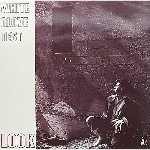 Alliance White Glove Test - Look (1986)