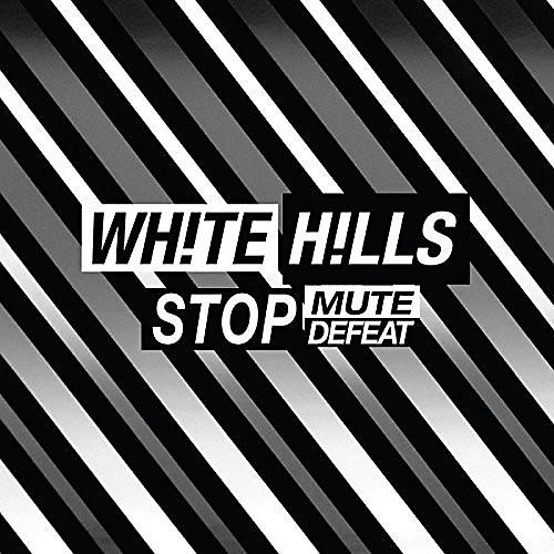Alliance White Hills - Stop Mute Defeat