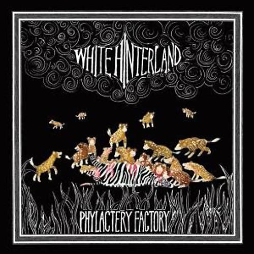 Alliance White Hinterland - Phylactery Factory