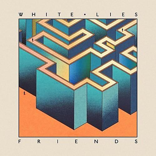 Alliance White Lies - Friends