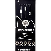 Open BoxDreadbox White Line Reflector