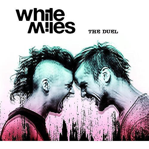 Alliance White Miles - Duel