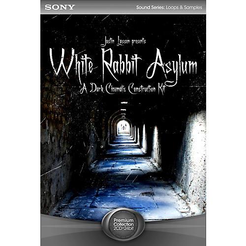 Sony White Rabbit Asylum: A Dark Cinematic Construction Kit by Justin Lassen