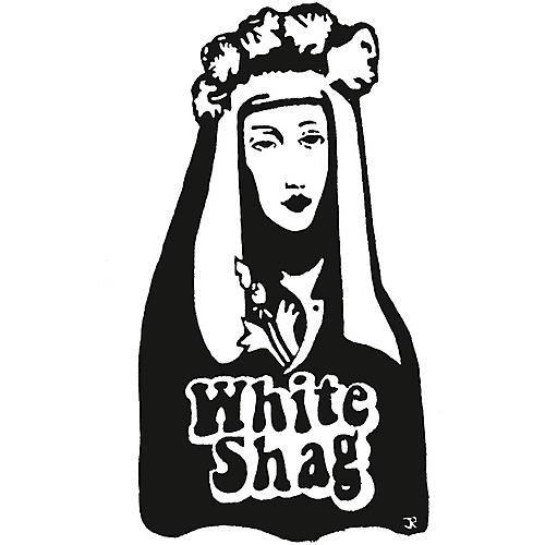 Alliance White Shag - White Shag