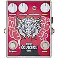 Devi Ever White Spider Overdrive Guitar Effects Pedal thumbnail