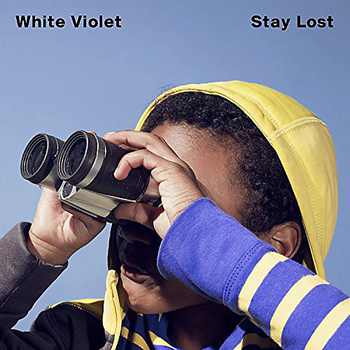 Alliance White Violet - Stay Lost