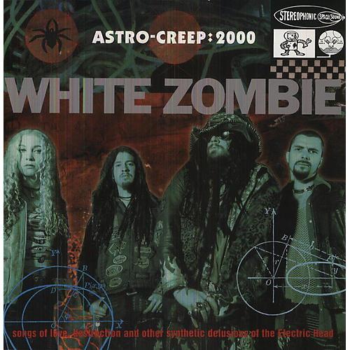 Alliance White Zombie - Astro-Creep: 2000