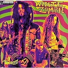 White Zombie - La Sexorcisto: Devil Music