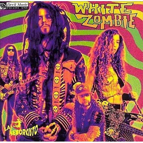 Alliance White Zombie - La Sexorcisto: Devil Music