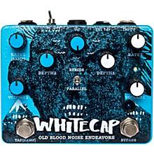 Open BoxOld Blood Noise Endeavors Whitecap Dual Tremolo Effects Pedal