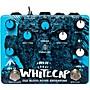 Open-Box Old Blood Noise Endeavors Whitecap Dual Tremolo Effects Pedal Condition 1 - Mint