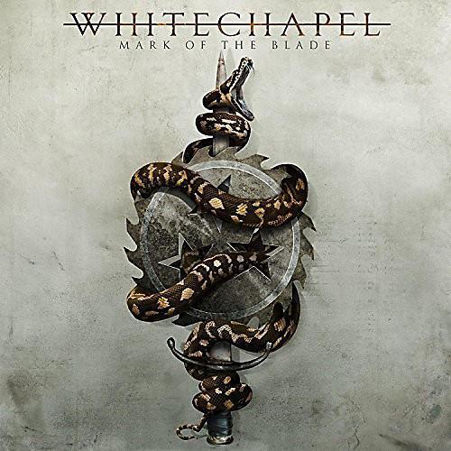 Alliance Whitechapel - Mark Of The Blade