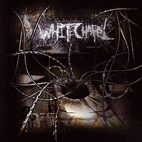 Alliance Whitechapel - Somatic Defilement (10th Anniversary)