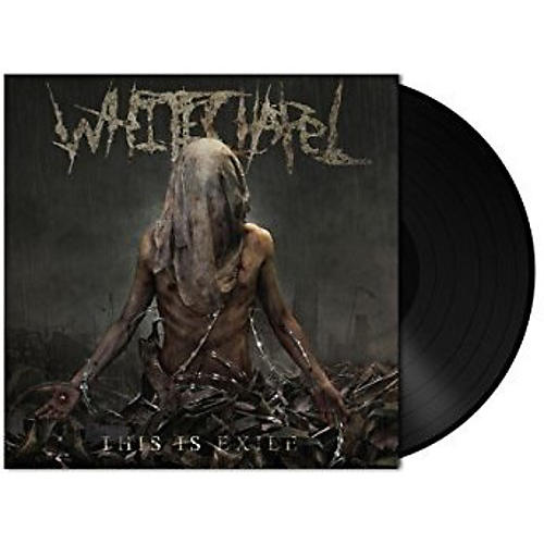 Whitechapel This Is Exile Musician S Friend