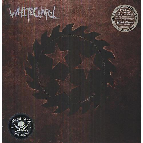 Alliance Whitechapel - Whitechapel