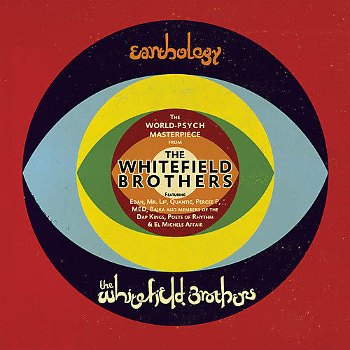 Alliance Whitefield Brothers - Earthology