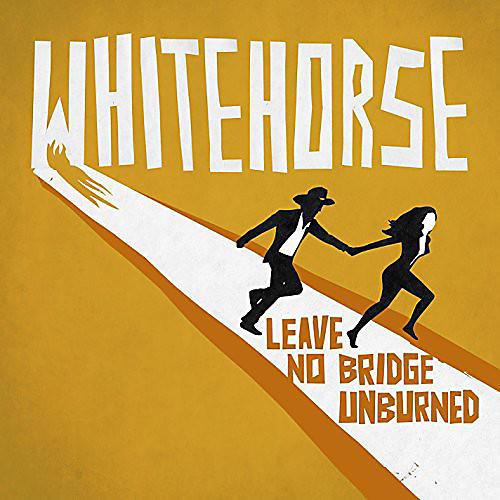 Alliance Whitehorse - Leave No Bridge Unburned