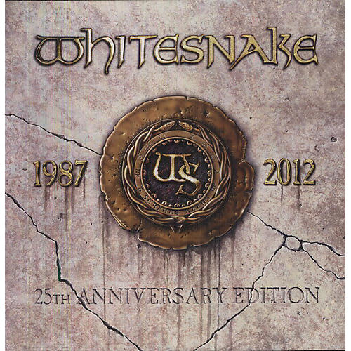 Alliance Whitesnake - 1987 (Limited Marble Effect Vinyl)