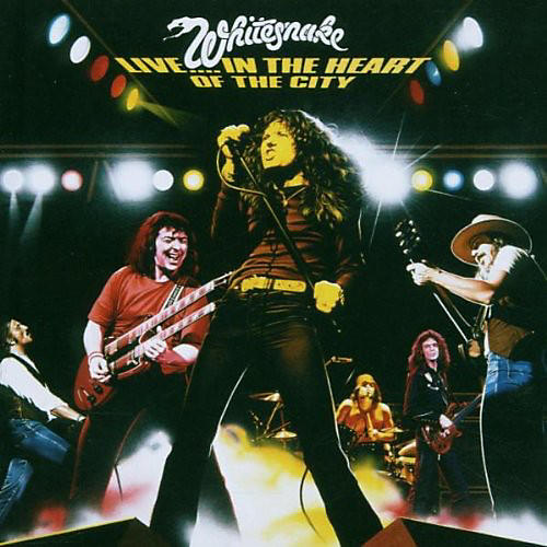 Alliance Whitesnake - Live In The Heart Of The City