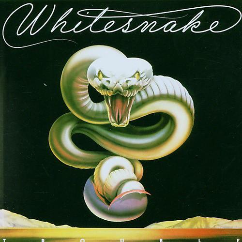 Alliance Whitesnake - Trouble