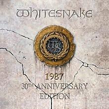 Whitesnake - Whitesnake (30th Anniversary Deluxe Edition)
