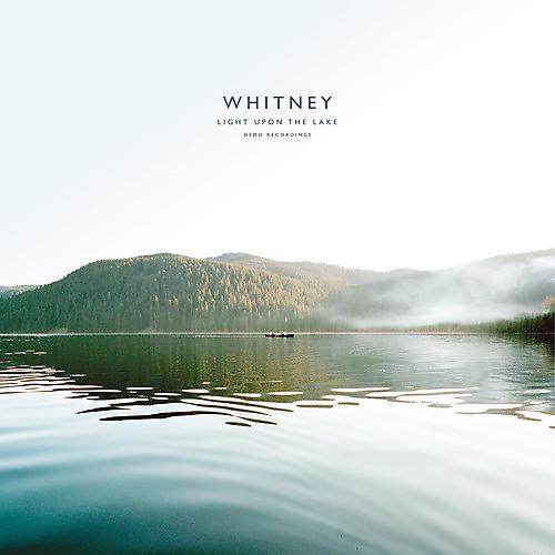 Alliance Whitney - Light Upon The Lake: Demo Recordings
