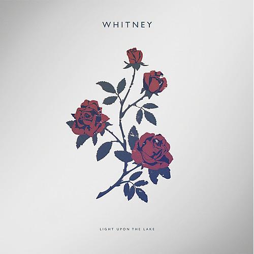 Alliance Whitney - Light Upon The Lake