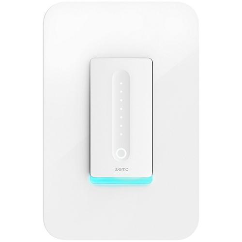 WeMo Wi-Fi Smart Dimmer