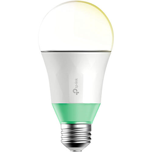TP-Link Wi-Fi Smart LED Light Bulb, A19 Dimmable