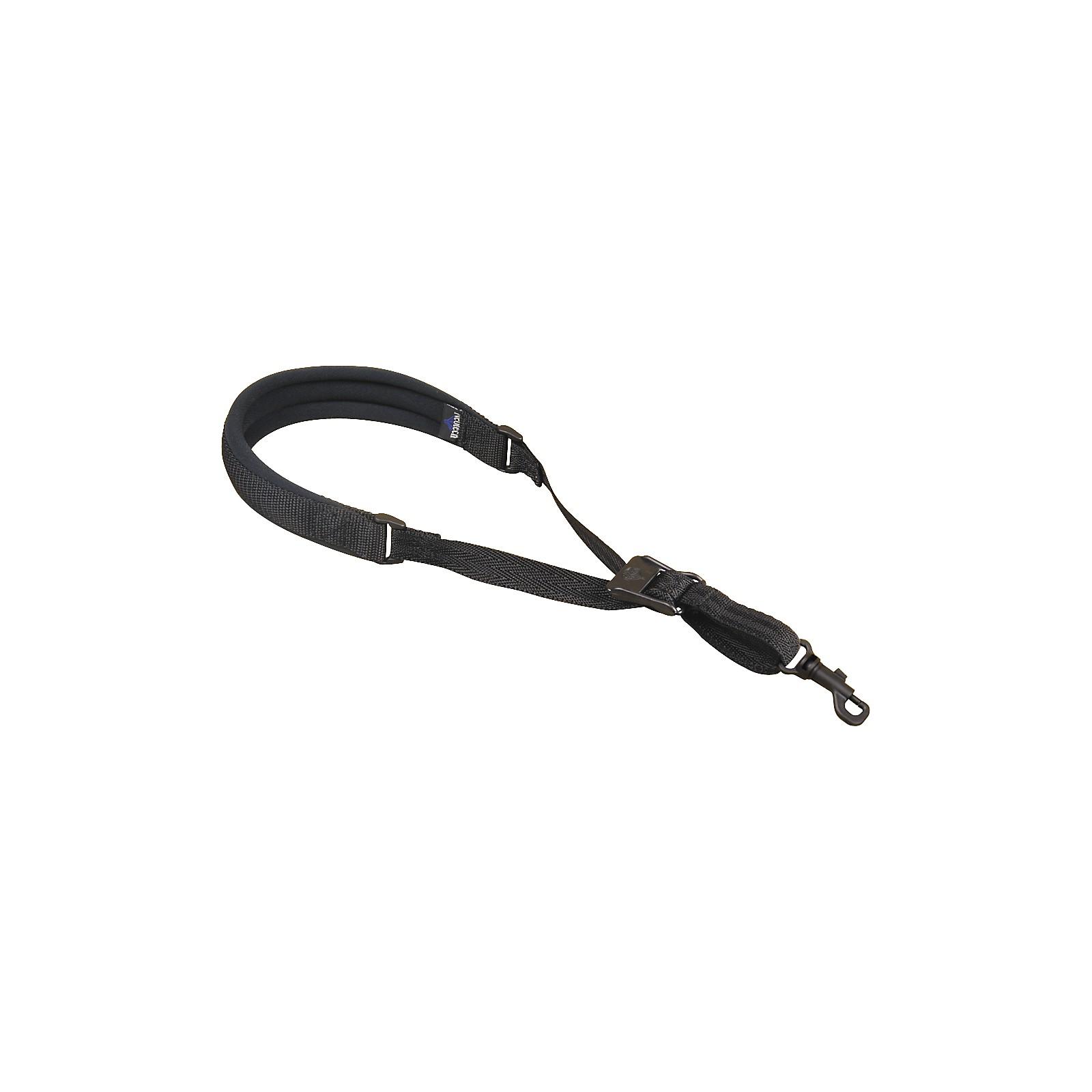 Neotech Wick-It Swivel Hook Sax Strap