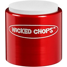 Ahead Wicked Chops Practice Pad, Red