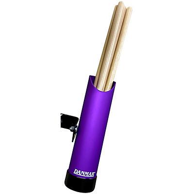 Danmar Percussion Wicked Stick Holder Purple
