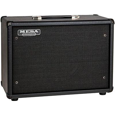 "Mesa Boogie WideBody 1x12"" 90W Guitar Speaker Cabinet"