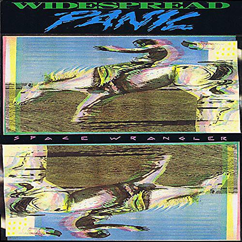Widespread Panic - Space Wrangler