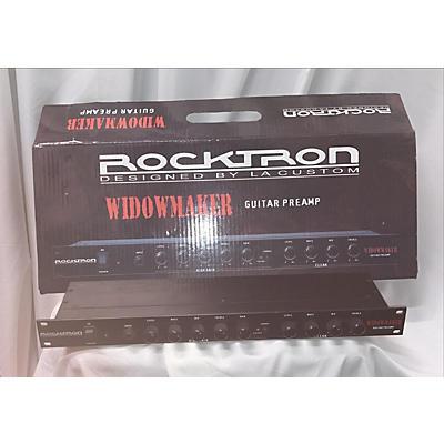 Rocktron WidowMaker Guitar Preamp