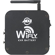 Open Box 21st Century Publications Wifly EXR Battery DMX Transceiver