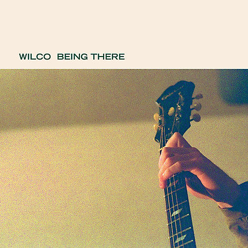 Alliance Wilco - Being There