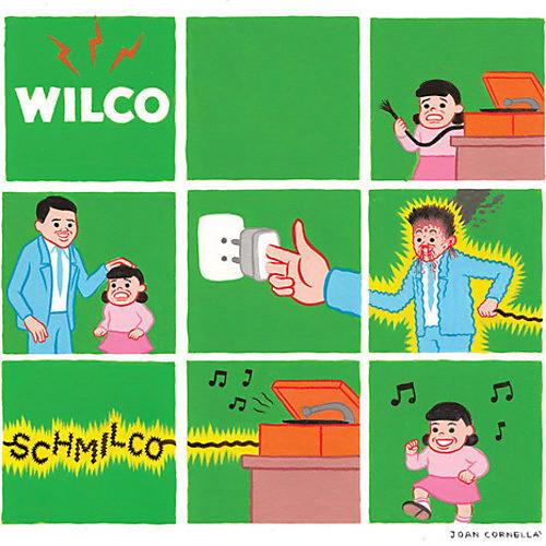 Alliance Wilco - Schmilco