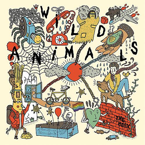 Alliance Wild Animals - The Hoax