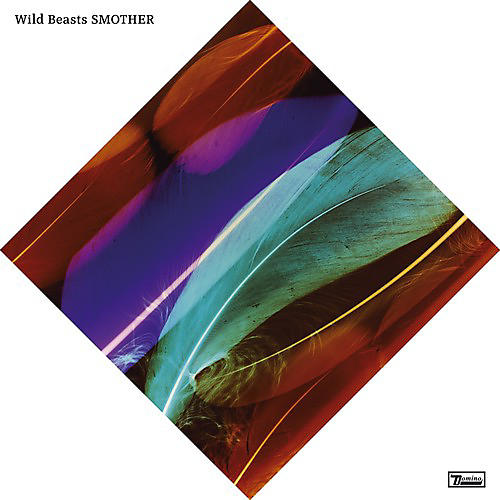 Alliance Wild Beasts - Smother