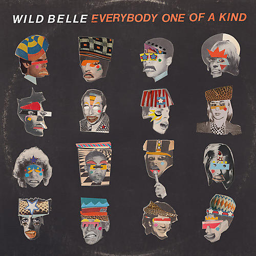 Alliance Wild Belle - Everybody One Of A Kind