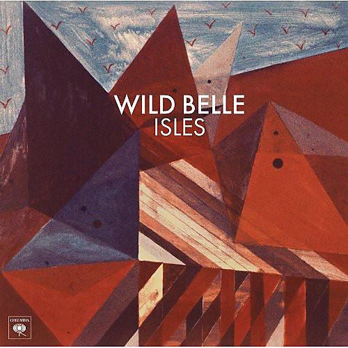 Alliance Wild Belle - Isles