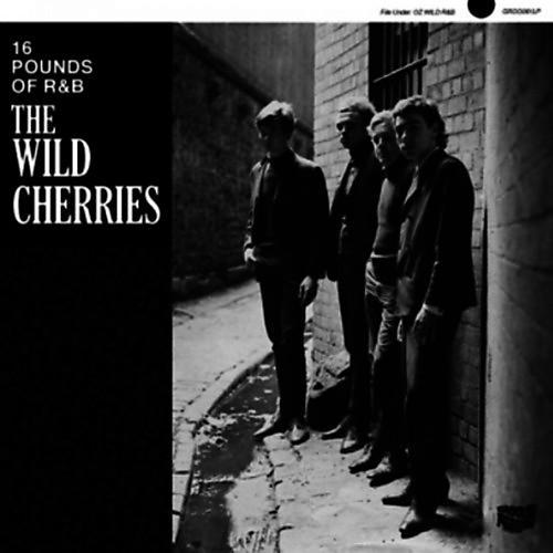 Alliance Wild Cherries - 16 Pounds Of R&B