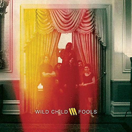 Alliance Wild Child - Fools