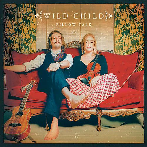 Alliance Wild Child - Pillow Talk