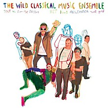 Wild Classical Music - Tout Va Bien Se Passer Everything Will Be Alright