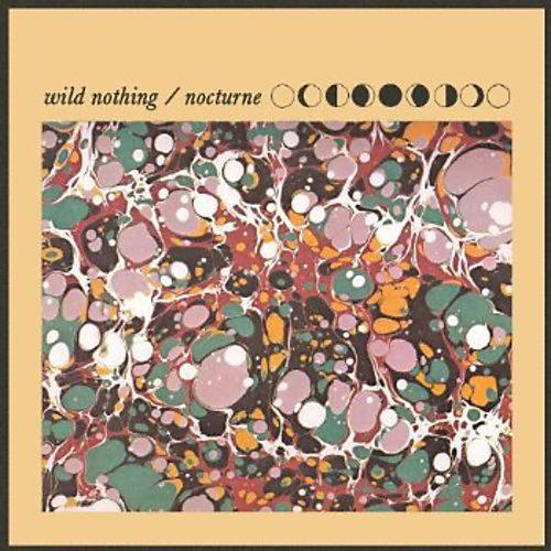 Alliance Wild Nothing - Nocturne