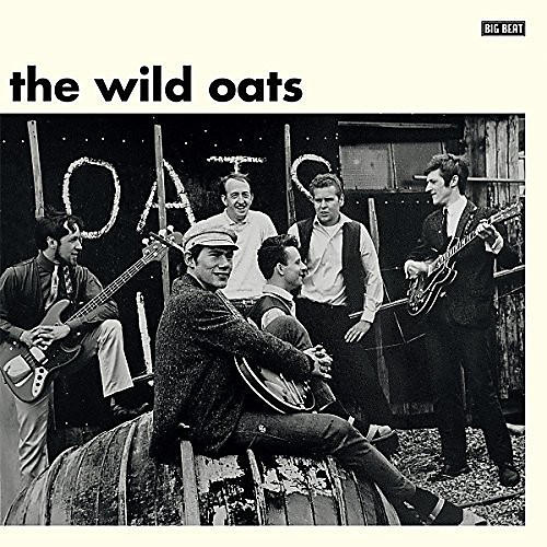 Alliance Wild Oats - Wild Oats